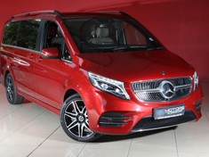 2019 Mercedes-Benz V-Class V250d  Avantgarde Auto North West Province Klerksdorp_2