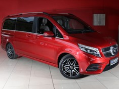 2019 Mercedes-Benz V-Class V250d  Avantgarde Auto North West Province Klerksdorp_3