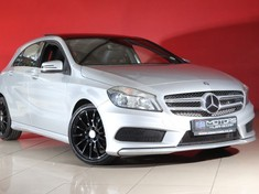 2014 Mercedes-Benz A-Class A 200 Be A/t  North West Province