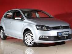 2019 Volkswagen Polo Vivo 1.6 Comfortline TIP 5-Door North West Province Klerksdorp_0