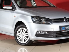 2019 Volkswagen Polo Vivo 1.6 Comfortline TIP 5-Door North West Province Klerksdorp_1