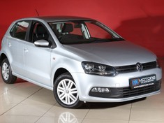 2019 Volkswagen Polo Vivo 1.6 Comfortline TIP 5-Door North West Province Klerksdorp_2