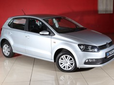 2019 Volkswagen Polo Vivo 1.6 Comfortline TIP 5-Door North West Province Klerksdorp_3