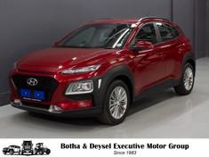 2018 Hyundai Kona 2.0 Executive Auto Gauteng