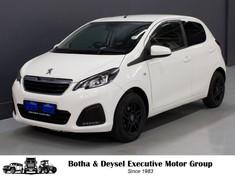 2020 Peugeot 108 1.0 THP Active Gauteng Vereeniging_0