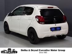 2020 Peugeot 108 1.0 THP Active Gauteng Vereeniging_2