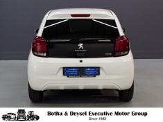 2020 Peugeot 108 1.0 THP Active Gauteng Vereeniging_4