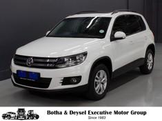 2015 Volkswagen Tiguan 1.4 TSI B/MOT TREN-FUN DSG (118KW) Gauteng