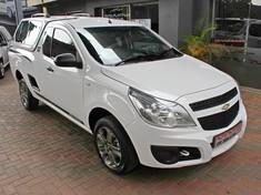 2016 Opel Corsa Utility 1.4 Club P/U S/C Gauteng