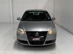 2008 Volkswagen Polo 1.6 Comfortline  Gauteng Johannesburg_1