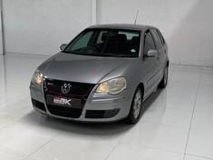 2008 Volkswagen Polo 1.6 Comfortline  Gauteng Johannesburg_2