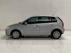 2008 Volkswagen Polo 1.6 Comfortline  Gauteng Johannesburg_3