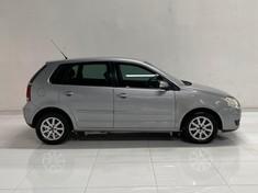 2008 Volkswagen Polo 1.6 Comfortline  Gauteng Johannesburg_4