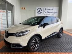 2016 Renault Captur 1.2T Dynamique EDC 5-Door (88kW) Gauteng