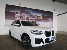 2019 BMW X3 xDRIVE20d M Sport Auto Gauteng
