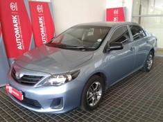 2015 Toyota Corolla Quest 1.6 Auto Gauteng Rosettenville_2