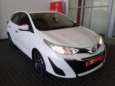 2020 Toyota Yaris 1.5 Xs CVT 5-Door Gauteng