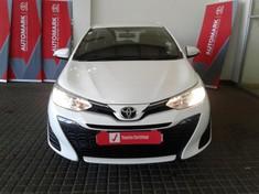 2020 Toyota Yaris 1.5 Xs CVT 5-Door Gauteng Rosettenville_1