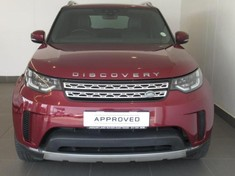 2017 Land Rover Discovery 3.0 TD6 HSE Gauteng Johannesburg_1