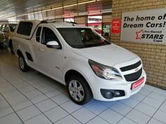 2015 Chevrolet Corsa Utility 1.4 Sport P/u S/c  Western Cape