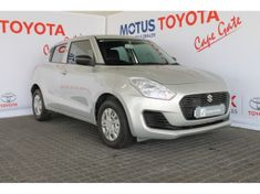 2018 Suzuki Swift 1.2 GA Western Cape