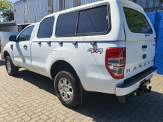 2015 Ford Ranger 3.2TDCi XLS 4X4 Single cab Bakkie Western Cape Kuils River_1
