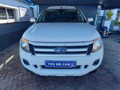 2015 Ford Ranger 3.2TDCi XLS 4X4 Single cab Bakkie Western Cape Kuils River_2