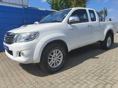 2012 Toyota Hilux 3.0d-4d Raider Xtra Cab P/u S/c  Western Cape