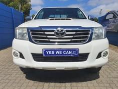 2012 Toyota Hilux 3.0d-4d Raider Xtra Cab Pu Sc  Western Cape Kuils River_1