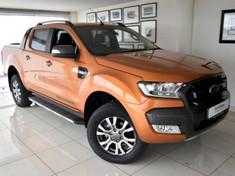 2017 Ford Ranger 3.2TDCi WILDTRAK Auto Double Cab Bakkie Gauteng Centurion_0