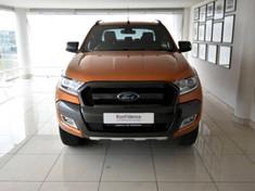 2017 Ford Ranger 3.2TDCi WILDTRAK Auto Double Cab Bakkie Gauteng Centurion_1
