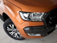 2017 Ford Ranger 3.2TDCi WILDTRAK Auto Double Cab Bakkie Gauteng Centurion_2