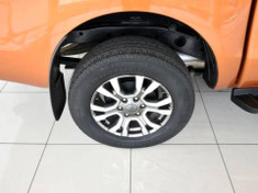 2017 Ford Ranger 3.2TDCi WILDTRAK Auto Double Cab Bakkie Gauteng Centurion_3