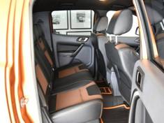 2017 Ford Ranger 3.2TDCi WILDTRAK Auto Double Cab Bakkie Gauteng Centurion_4