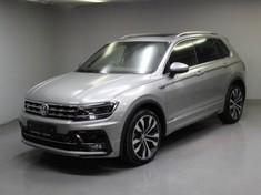 2020 Volkswagen Tiguan 2.0 TDI Highline 4/Mot DSG Western Cape
