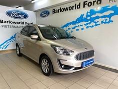 2020 Ford Figo 1.5Ti VCT Trend Kwazulu Natal Pietermaritzburg_0