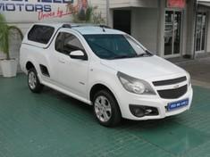 2014 Chevrolet Corsa Utility 1.8 Sport P/u S/c  Western Cape