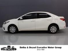2015 Toyota Corolla 1.3 Esteem Gauteng Vereeniging_1