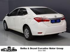 2015 Toyota Corolla 1.3 Esteem Gauteng Vereeniging_2