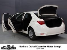 2015 Toyota Corolla 1.3 Esteem Gauteng Vereeniging_3