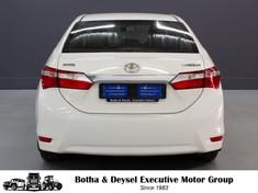 2015 Toyota Corolla 1.3 Esteem Gauteng Vereeniging_4