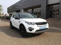 2017 Land Rover Discovery Sport SPORT 2.0i4 D HSE Kwazulu Natal