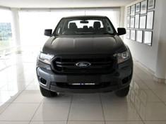 2020 Ford Ranger 2.2TDCi XL 4X4 Double Cab Bakkie Gauteng Centurion_2
