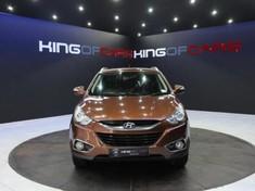 2013 Hyundai iX35 2.0 Gls At  Gauteng Boksburg_1