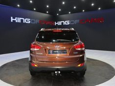 2013 Hyundai iX35 2.0 Gls At  Gauteng Boksburg_4