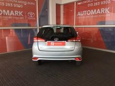 2019 Toyota Yaris 1.5 Xi 5-Door Mpumalanga Middelburg_2