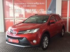 2015 Toyota Rav 4 2.2D VX Auto Mpumalanga