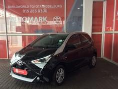 2020 Toyota Aygo 1.0 X-Clusiv (5-Door) Mpumalanga