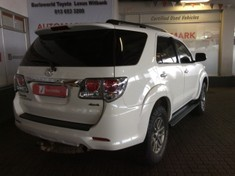2013 Toyota Fortuner 3.0d-4d 4x4 At  Mpumalanga Witbank_2