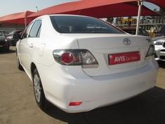 2019 Toyota Corolla Quest 1.6 Gauteng Kempton Park_1